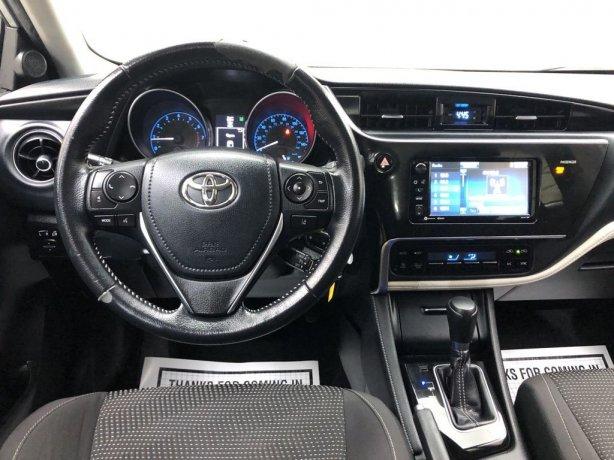 2017 Toyota Corolla iM for sale near me