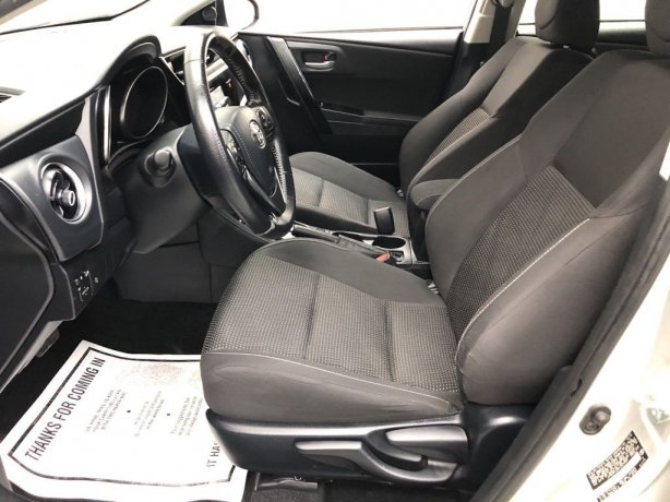 used 2017 Toyota Corolla iM for sale Houston TX