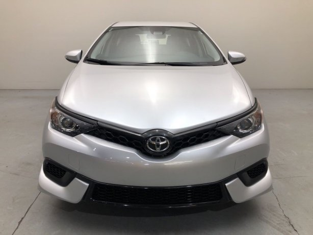 Used Toyota Corolla iM for sale in Houston TX.  We Finance!