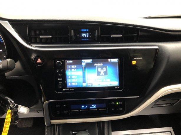 good used Toyota Corolla iM for sale