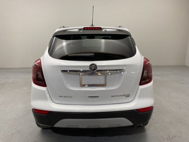 used 2018 Buick for sale