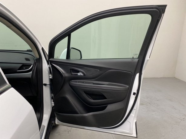 used 2018 Buick Encore for sale near me