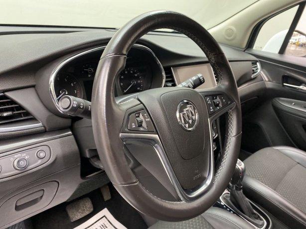 2018 Buick Encore for sale Houston TX