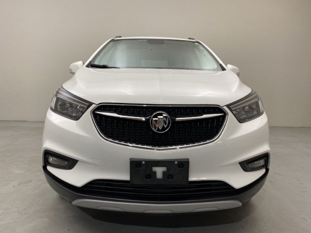 Used Buick for sale in Houston TX.  We Finance!