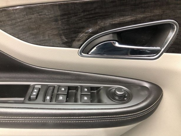 used 2015 Buick