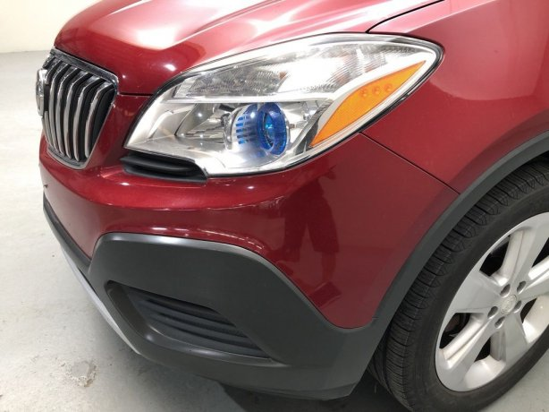 2015 Buick for sale