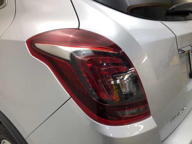used 2018 Buick Encore for sale