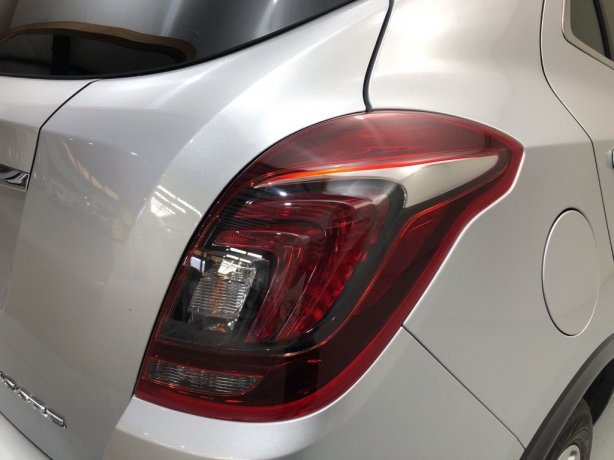 used Buick Encore for sale near me