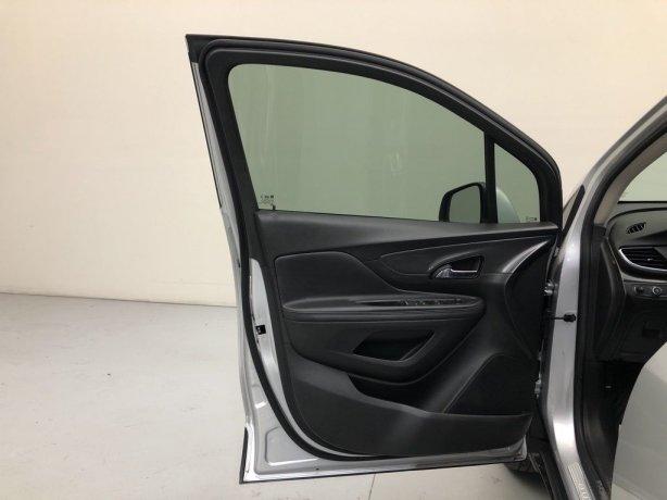 used 2018 Buick Encore