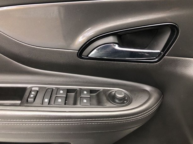 used 2018 Buick