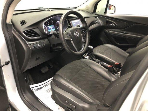 2018 Buick in Houston TX