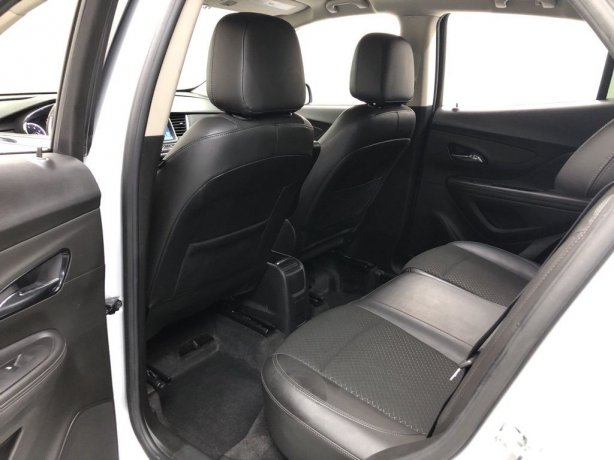 cheap 2018 Buick for sale Houston TX