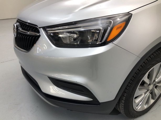 2018 Buick for sale