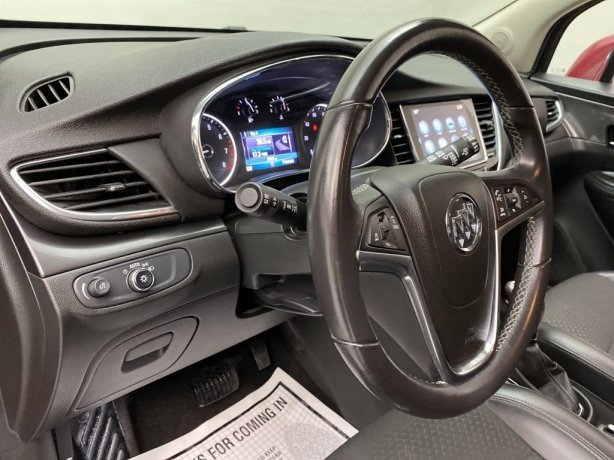 used 2019 Buick Encore for sale Houston TX