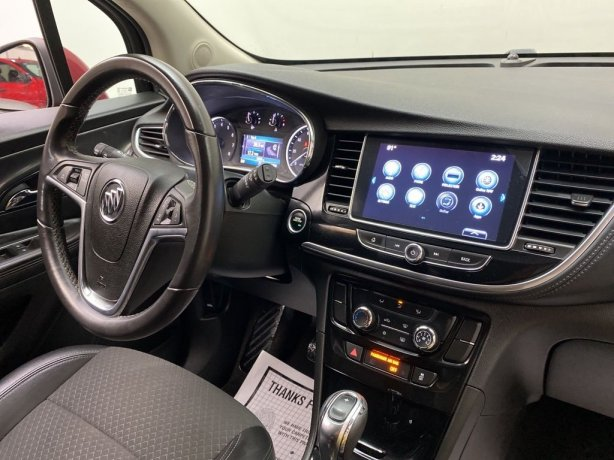 cheap used 2019 Buick Encore for sale