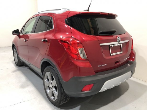 Buick Encore for sale near me