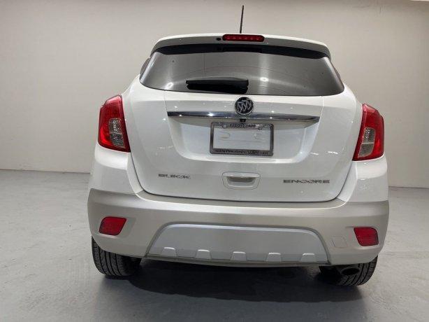 2015 Buick Encore for sale