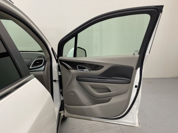 used 2015 Buick Encore for sale near me
