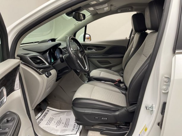 used 2015 Buick Encore for sale Houston TX