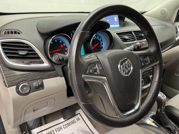 2015 Buick Encore for sale Houston TX