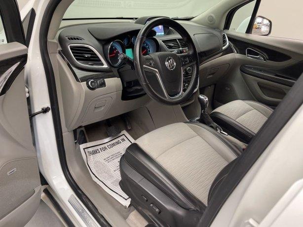 2015 Buick in Houston TX