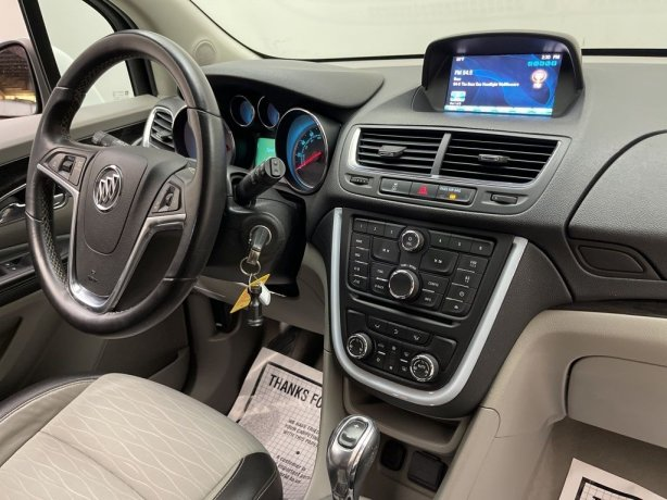 used Buick for sale Houston TX