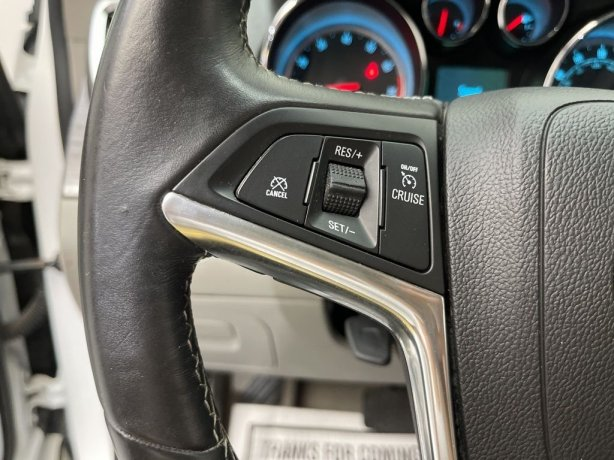 used Buick Encore for sale Houston TX
