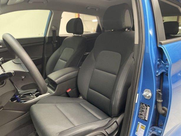 2018 Hyundai Tucson for sale near me