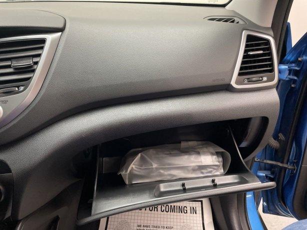 cheap used 2018 Hyundai Tucson for sale