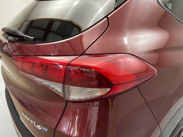 used Hyundai Tucson for sale near me