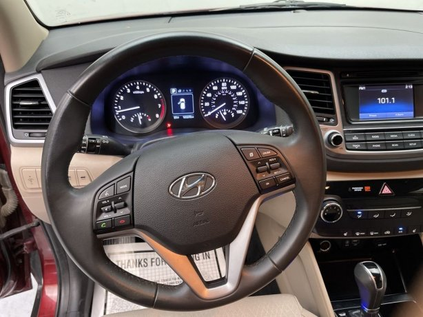 2016 Hyundai Tucson for sale near me