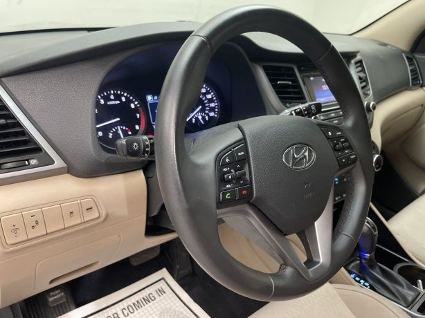 used 2016 Hyundai Tucson for sale Houston TX