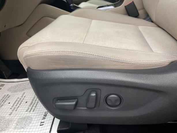 2016 Hyundai Tucson for sale Houston TX