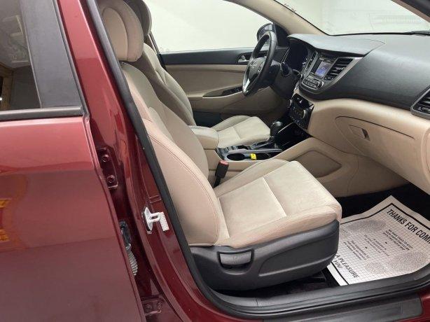 cheap Hyundai Tucson for sale