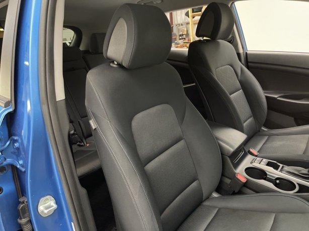 cheap Hyundai Tucson for sale Houston TX