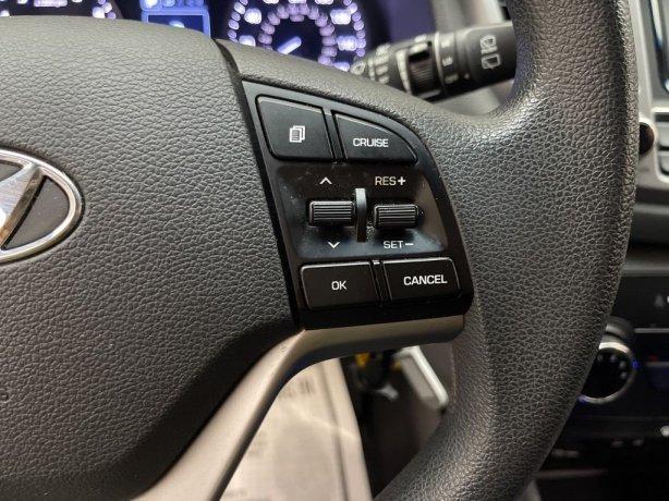 good used Hyundai Tucson for sale