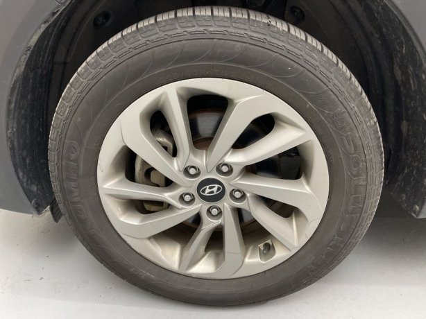 Hyundai Tucson cheap for sale