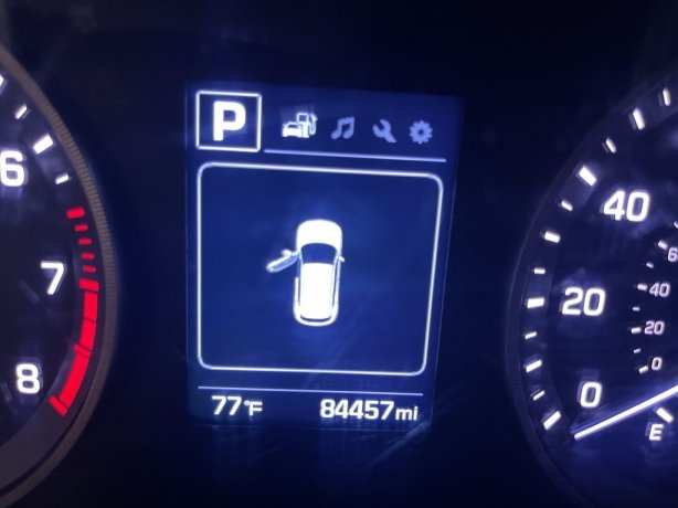 Hyundai Tucson near me