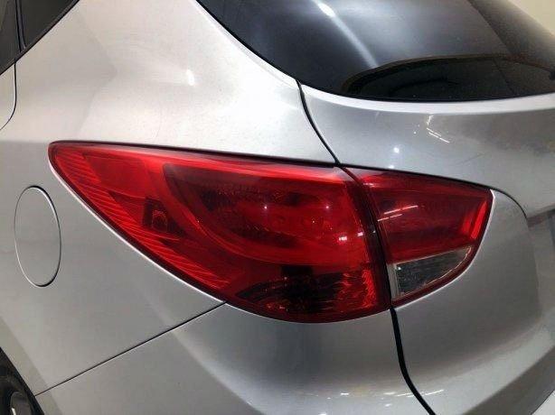 used 2014 Hyundai Tucson for sale