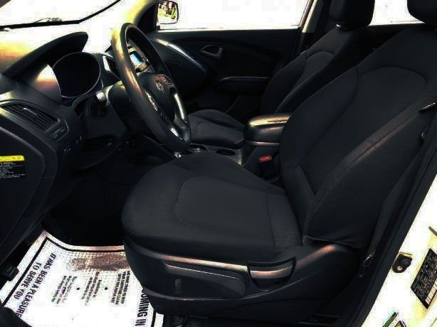 used 2014 Hyundai Tucson for sale Houston TX