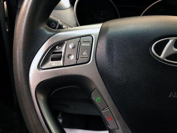 used Hyundai Tucson for sale Houston TX
