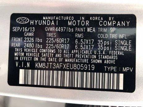 Hyundai 2014 for sale near me