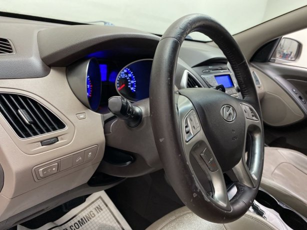 used 2012 Hyundai Tucson for sale near me