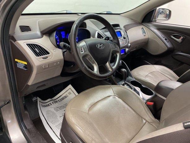 2012 Hyundai Tucson for sale near me