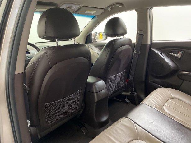 used 2012 Hyundai Tucson for sale Houston TX