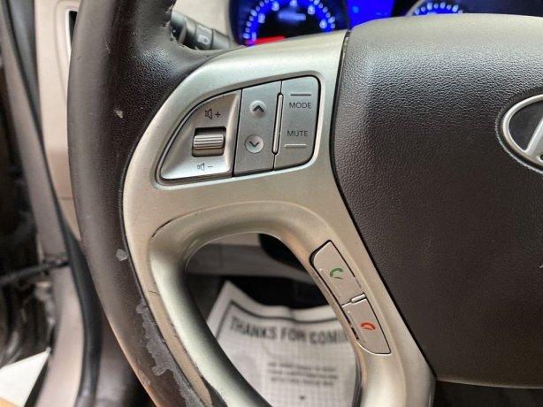 cheap Hyundai Tucson near me