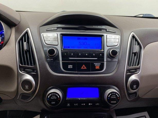 cheap used 2012 Hyundai Tucson for sale