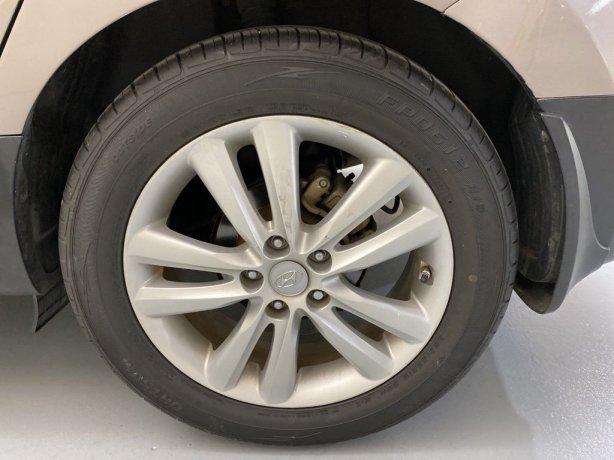Hyundai Tucson for sale best price