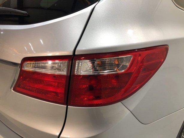 used 2015 Hyundai Santa Fe for sale
