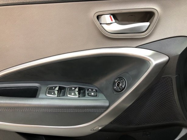 used 2015 Hyundai Santa Fe for sale near me